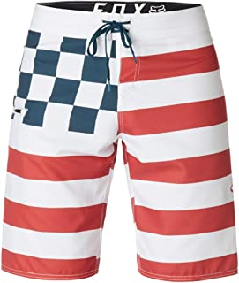 Fox Men's Patriot Boardshort