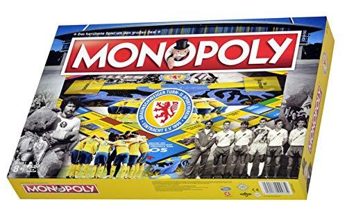 Eintracht Braunschweig Spiel Monopoly