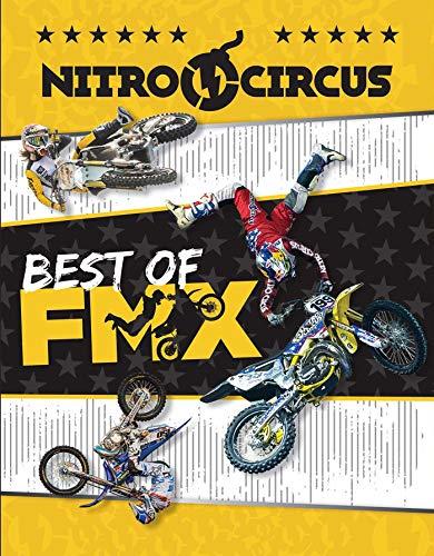 Nitro Circus Best of FMX