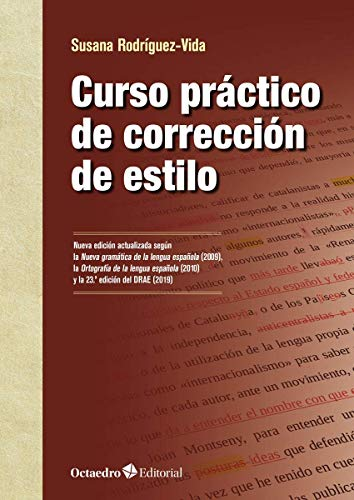 Curso práctico De corrección de estilo (Referencias)