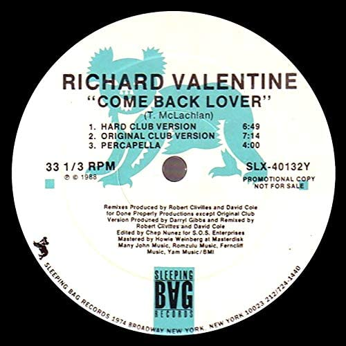 Richard Valentine