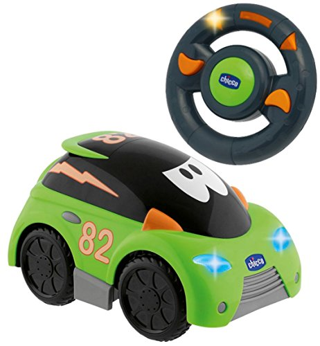 Chicco Jimmy RC Coolo