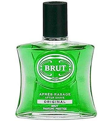 BRUT Original Aftershave, 100ml