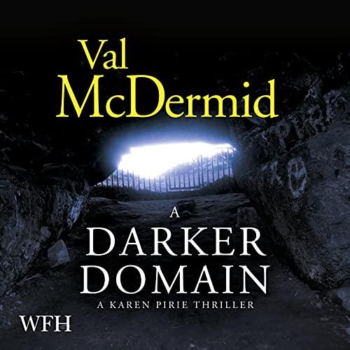 A Darker Domain cover art