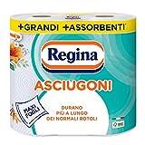 Regina Asciugoni Carta Cucina, 2 Rotoli
