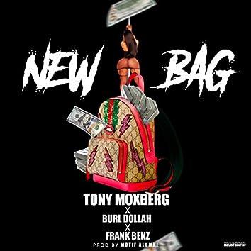 New Bag (feat. Burl Dollah & Frank Benz)