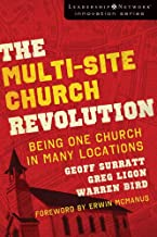 Best the multi site church revolution Reviews