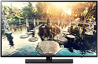 Samsung 43 Inch LED Smart TV Black - HG43AE690DKXZN