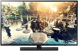 سامسونج 43 انش LED تلفزيون ذكي اسود - HG43AE690DKXZN