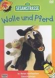 Sesamstraße - Wolle und Pferd - Sesamstraße