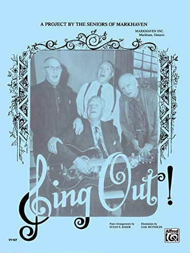 Sing Out! -- All Time and Old Time Favourites: Songbook