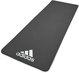 adidas(アディダス) ヨガ&ストレッチ フィットネスマット 7mm