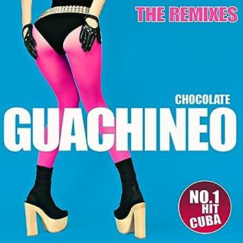 Guachineo (The Remixes)