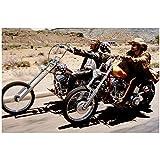 Gopflbh Dennis Hopper Peter Fonda Easy Rider Poster und