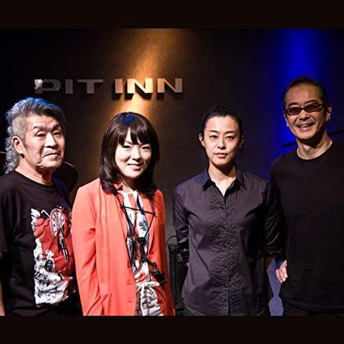 Keiichi Hashimoto, Ayaka Yoshinaga, Yuko Nakatsu & Shigeo Sampei Hirayama