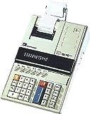 TRIUMPH-ADLER Tischrechner 121 PD plus/ B6410301,12-stellig