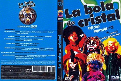 La Bola de Cristal DVD Edic Especial num. 2