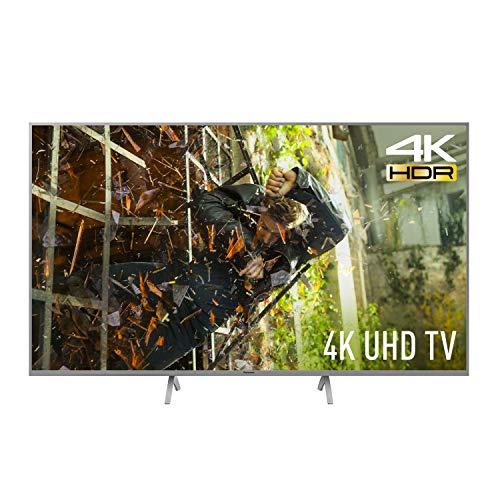 Panasonic TX-65GXW904 UHD 4K Fernseher (Smart TV, 4K HDR, LED TV 65 Zoll/164 cm, Quattro Tuner, HDMI, Alexa)