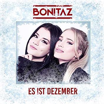 Es ist Dezember
