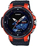 CASIO PROTREK PRO Trek WSD-F30-RG Japan Import