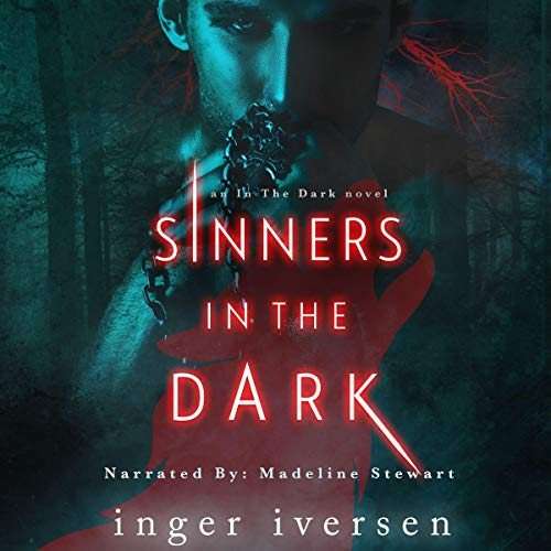 Sinners in the Dark audiobook cover art