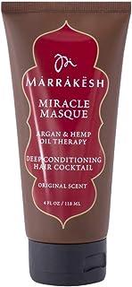 Marrakesh Oil Miracle Masque Hair Cocktail 118 ml