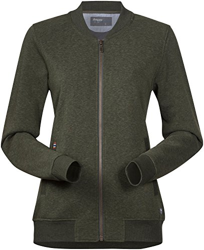 Bergans Damen Fleecejacke Lillesand Fleece Jacket