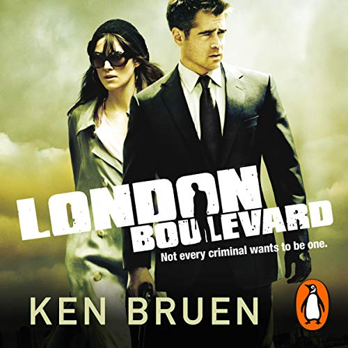 Couverture de London Boulevard