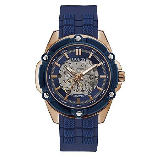 Guess horloge Bolt Watches Gents GW0061G3