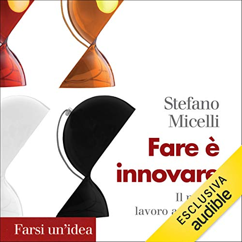 Fare è innovare  By  cover art