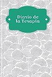 Diario de la Terapia: Para rellenar la reflexión y el resumen de las sesiones, la grabación de las resoluciones y otras preguntas | Motivo: Resumen de los mejillones