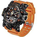 New Men Fashion Sports Chronograph Quartz 3 ATM...
