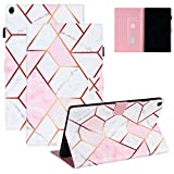 Amazon Kindle Fire HD 8 inch Case with Marble, Amazon Fire