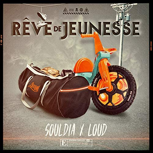 Souldia feat. Loud