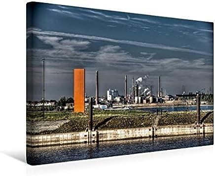 Calvendo Duisburg am Rhein - R(h), 45x30 cm