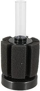 # 3 Esponja de Filtro del Filtro del Acuario del Tanque de Pescados residuales sumergidas Filtro Negro LNIEGE Bomba de Aire Bio