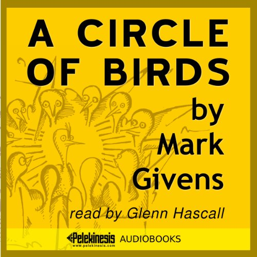 A Circle of Birds audiobook cover art