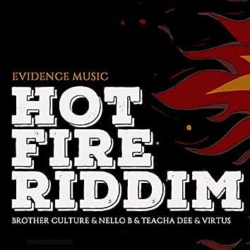 Hot Fire Riddim