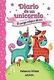 Diario de un unicornio 1. El amigo mágico de Lin (LITERATURA INFANTIL - Narrativa infantil)