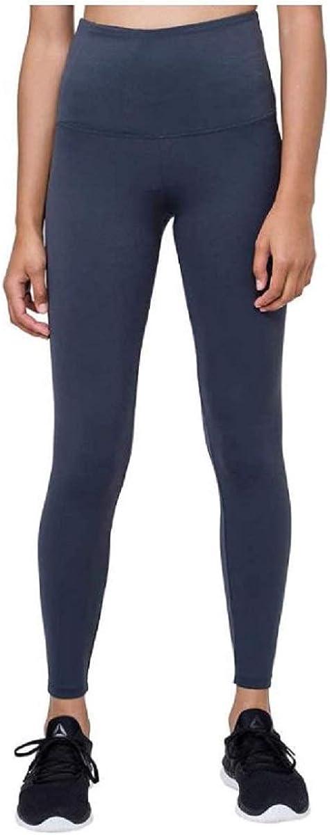 Tuff Athletics Women's Ultra Soft High Waist Yoga Pant Legging