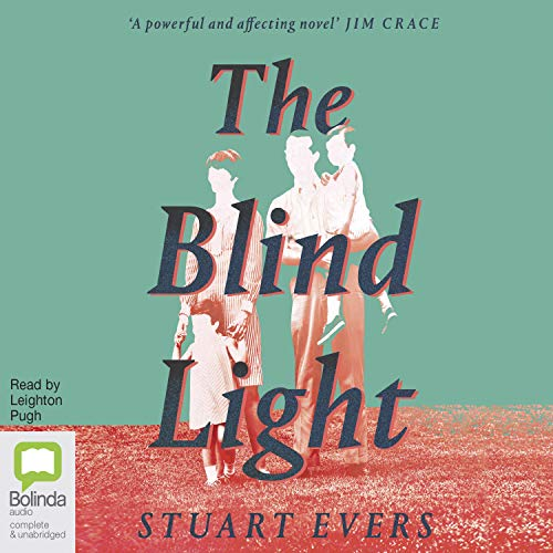The Blind Light cover art