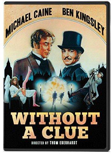 Without A Clue [Edizione: Stati Uniti] [Italia] [DVD]