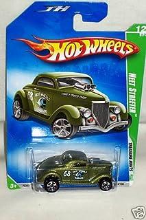 Hot Wheels 2009 TREASURE HUNTS Reg Neet Streeter 12/12 1:64 Scale