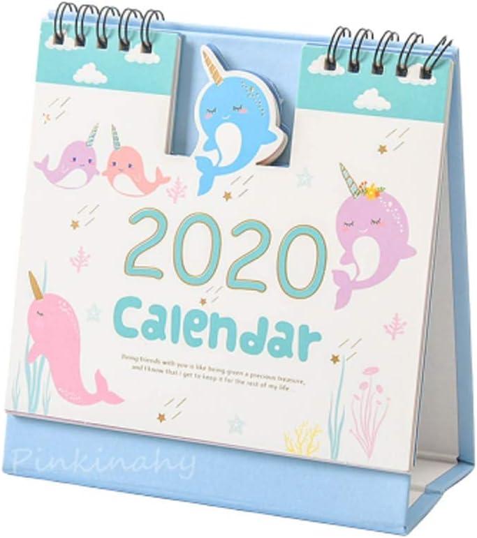 Calendars Sales results No. 1 Desk Desktop 2020 Cherry Cute Calendar OFFicial site Bloss
