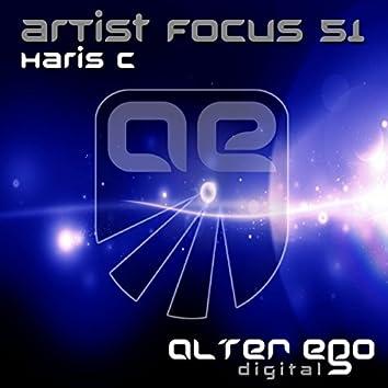 Artist Focus 51