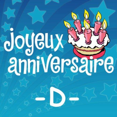 Joyeux Anniversaire Didier De Joyeux Anniversaire Sur Amazon Music