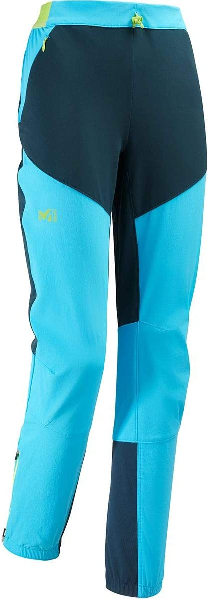 Millet Extreme Touring Fit PT W - Pantalón Mujer