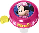 Stamp- Bell Minnie, Color Rosa, (C862084)
