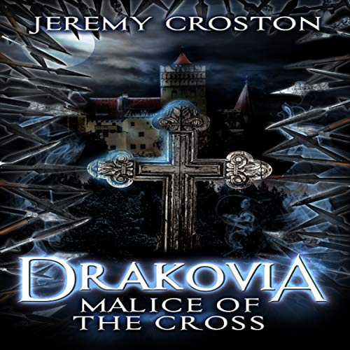 Malice of the Cross cover art