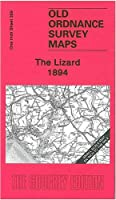 The Lizard 1894: One Inch Sheet 359 (Old Ordnance Survey Maps - Inch to the Mile)
